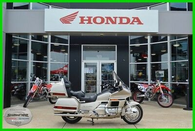 Honda GOLDWING 1500  1998 Honda GOLDWING 1500 Used