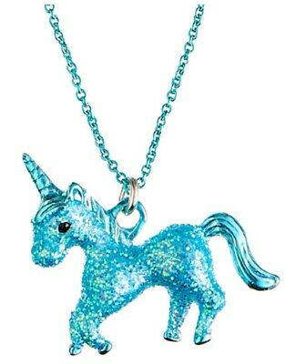 Smiggle Smile Unicorn Sparkle Necklace Beautiful Gift 💝 🦄 BNWT