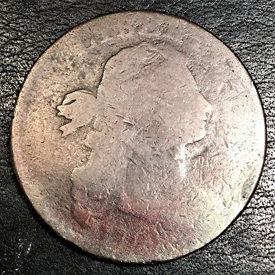 179? Draped Bust Large Cent