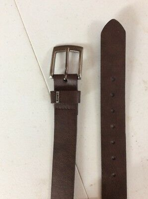 Boys Belt By Levis Size Small 22-24