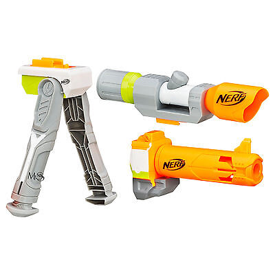 Nerf Modulus Long Range Upgrade Kit * New *