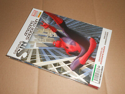 Spider-Man 619 Amazing Spider-Man 5 All New Marvel Now! Nuovo Imbustato