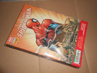 Spider-Man 641 Amazing Spider-Man 27 All New Marvel Now! Nuovo Imbustato
