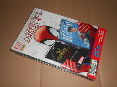 Spider-Man 621 Amazing Spider-Man 7 All New Marvel Now! Nuovo Imbustato