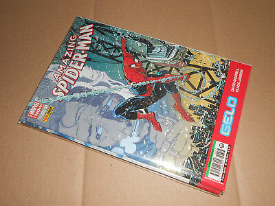 Spider-Man 617 Amazing Spider-Man 3 All New Marvel Now! Nuovo Imbustato