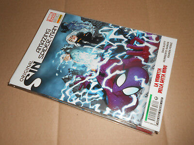 Spider-Man 620 Amazing Spider-Man 6 All New Marvel Now! Nuovo Imbustato