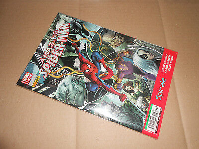 Spider-Man 634 Amazing Spider-Man 20 All New Marvel Now! Nuovo Imbustato