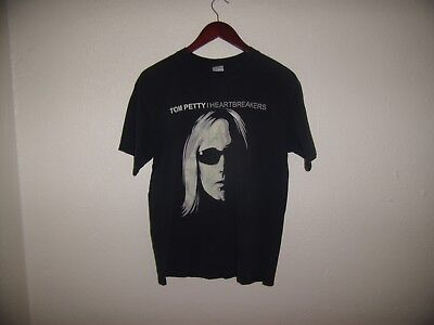 Tom Petty and the Heartbreakers Concert t Shirt 2005 Tour size medium