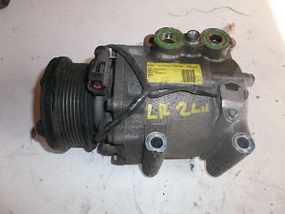Ford Lr Focus 2 Litre Air Conditioning Compressor 2000 2001 2002 2003 2004 2005