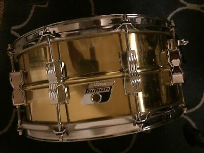 ludwig snare drum percussion