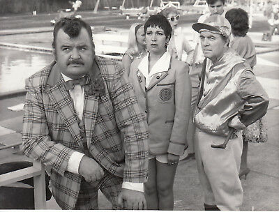 Hi De Hi. Original  BBC Photo.