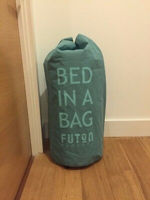 Futon Bed In A Bag