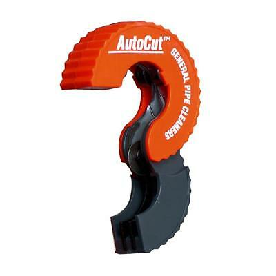 General Wire 3/4 in. O.D. Pipe Tubing Cutter ATC34