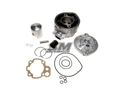 KIT CILINDRO 90 CCM SPORT PARA YAMAHA tzr50r LC 2t 2003-2012 (AM6)