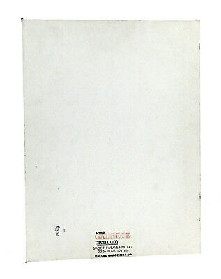 Ilford Galerie Smooth Weave Fine Art Board, 12x16in - 10 Sheets