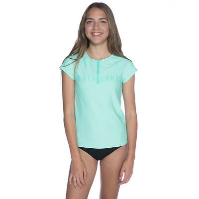 Billabong Girls Wave Day Rash Vest