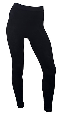 2012 Spyder Womens S/L Wool Compression Pant - Brand New RRP $99