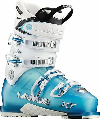 Lange XT 90 Womens Ski Boot - Brand New RRP $649 Size 24.5