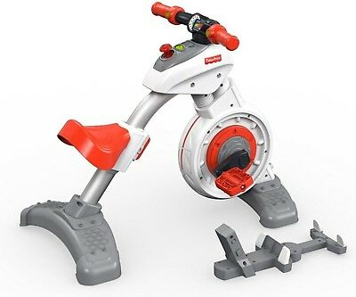 Fisher-Price Think Learn Smart Cycle, 2017 [Amazon Exclusive]