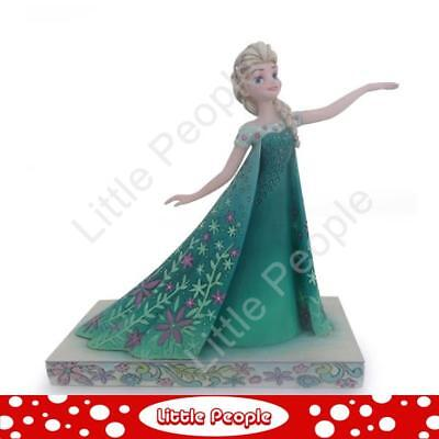 Elsa Frozen Figurine Perfect for any little persons room last 2 left