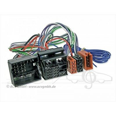 Acv 57-1324-59 Hands-Free Device Adapters Audi 2009- >