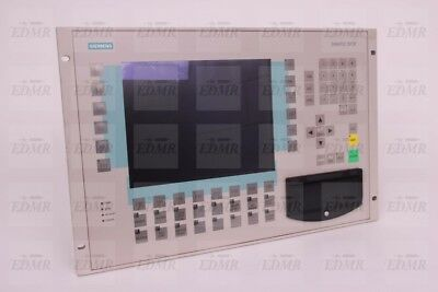 (Used, in good condition) 6AV3637-1LL00-0AX0 SIEMENS / 6AV36371LL000AX0