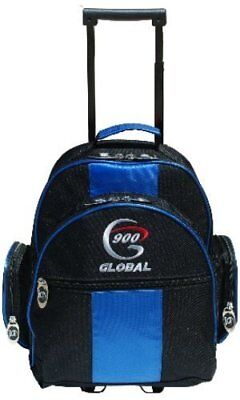 900Global Value 1 Ball Roller Blue/Black