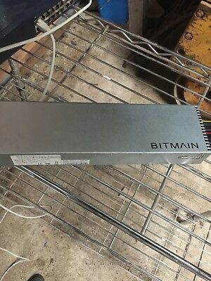 Bitmain Psu APW3 - 12- 1600