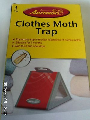 Clothes Moth Trap -  Moth Protection Eco-Friendly