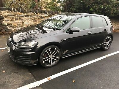 Volkswagen Golf Gtd **DSG AUTO** **BIG SCREEN SATNAV**