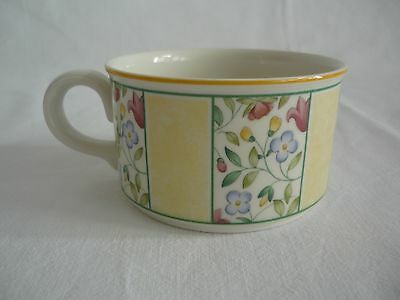 Villeroy & Boch - VIRGINIA - 1 Teetasse - D = 8,7 cm -TOP