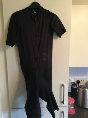 Rapha Proteam Speedsuit Cycling New