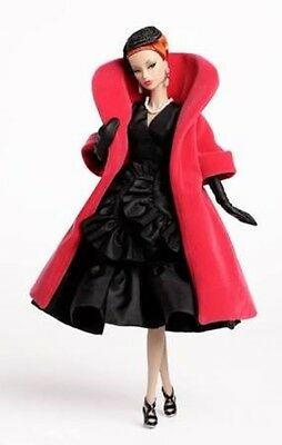 Victoire Roux~Monte Carlo~2013 NRFB Integrity Toys