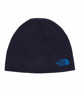 The North Face Unisex Gateway Beanie - Cosmic Blue - Hat