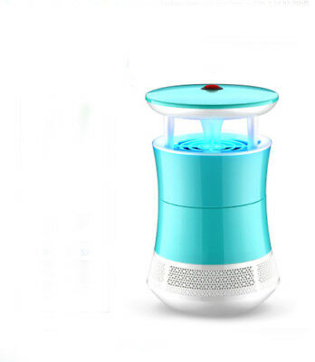 Indoor Mosquito Fly Bug Killer Repellent Pest Zapper Insect Electric Machine *