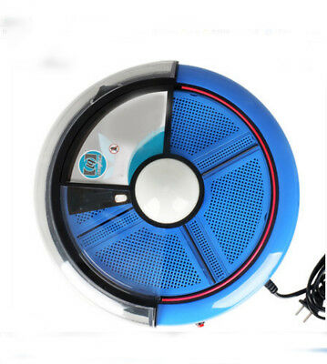 Dining Room Discotic Electric Mosquito Fly Trap Bug Insect Pest Repeller *