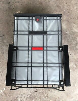Mobility Scooter Basket Attachment