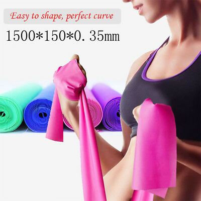 Gym Training Adjustable Waist Leg Fitness Yoga Stretching Belt Strap