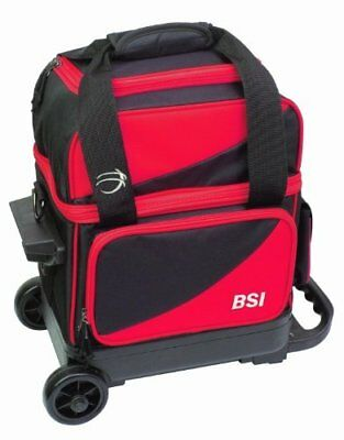 BSI Single Ball Roller Bowling Bag by BSI