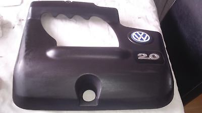 VW Beetle 2001 2.0 Engine Cover