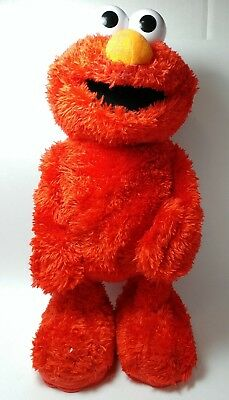 T.M.X Tickle Me Elmo 2005 Edition - Tested