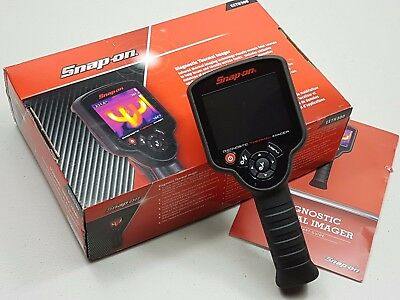 Snap On Thermal Imager EETH300. £450 + VAT.