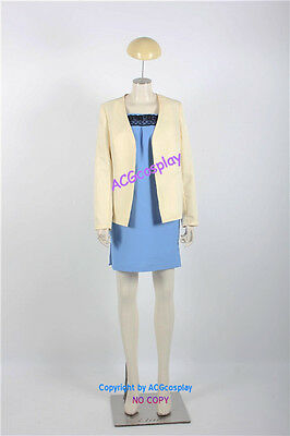 Fullmetal Alchemist Brotherhood Gracia Hughes Cosplay Costume acgcosplay