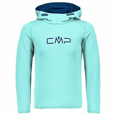 CMP GIRL FIX HOOD Sweatshirt