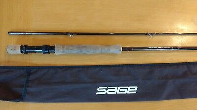 Sage RPL+ 9'6'' 7 weight fly rod in very good condition