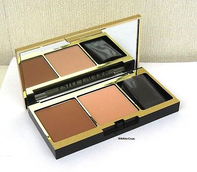 Estee Lauder Palette Pure Color Envy Sculpting Blush Palette - New