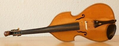 "Very old SPECIAL labelled Vintage violin ""VUILLAUME"" fiddle 小提琴 ヴァイオリン Geige"