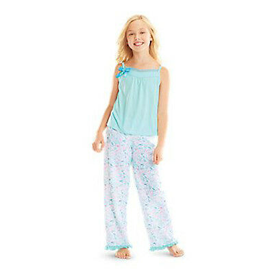 American Girl CL LE GRACES PAJAMAS SIZE XL 18 for Girls Pj's Sleepwear NEW
