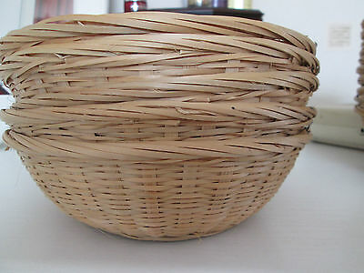 WICKER BASKETS x 5 GIFT SETS? Summer, parties, gift sets, presents, Christmas