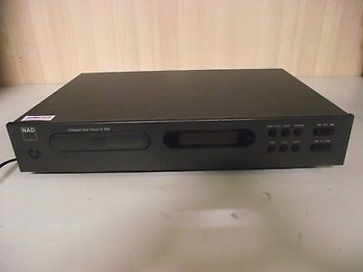 Nad Compact Disc Player C 520 *1188